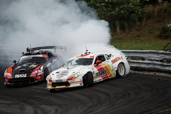 Ryan Tuerck and Dean Kearney