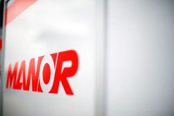 Manor F1 Team Logo
