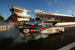 Ben Bray at the Winternationals