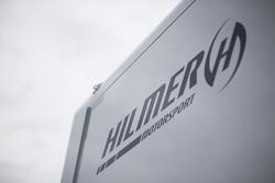 Hilmer Motorsport logo
