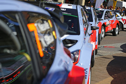 Entradas Hyundai Motorsport