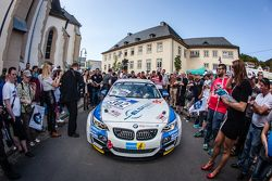 #302 Sorg Rennsport BMW 235i Racing