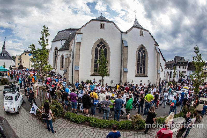 Impressionen vom Adenau Racing-Day