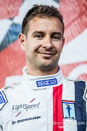 #9 Scuderia Cameron Glickenhaus SCG003C: Manuel Lauck
