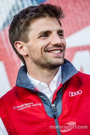Phoenix Racing Audi R8 LMS: Christian Mamerow