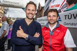 Marcel Tiemann y Christian Mamerow