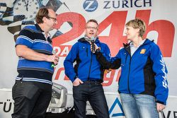 #112 Pro Handicap e.V. Audi TT : Wolfgang Müller, Jutta Kleinschmidt