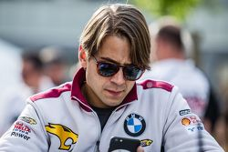 #26 Marc VDS Racing BMW Z4 GT3: Augusto Farfus