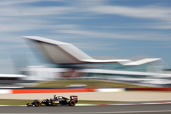 Jolyon Palmer, Lotus F1 E23