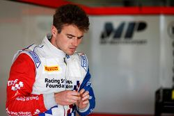 Oliver Rowland, MP Motorsport