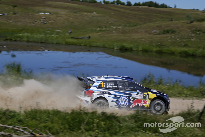 #29: Rallye Polen 2015