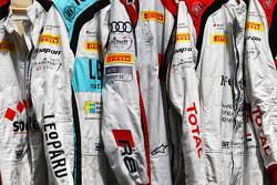 Belgian Audi Club Team WRT, Overalls