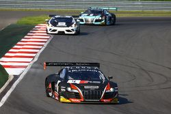 #4 Belgian Audi Club Team WRT Audi R8 LMS Ultra: Фрэнк Стипплер, Джеймс Нэш
