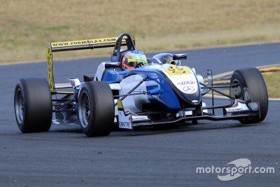 Australische Formel 3: Sydney
