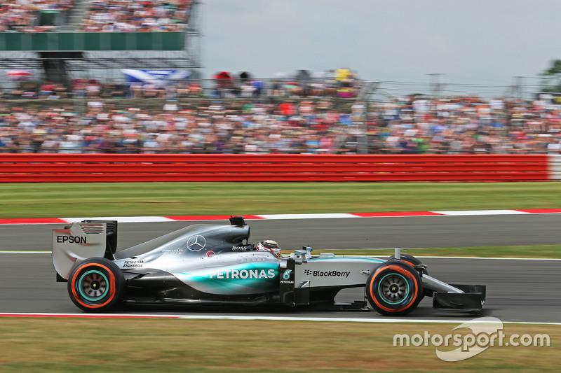 GP Inggris 2015