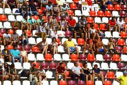 Des fans russes