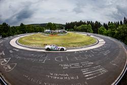 #50 Aston Martin Test Centre Aston Martin GT12: Chris Harris, Shinichi Katsura, Kazunori Yamauchi, A