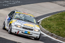 #147 MSC Adenau e.V. im ADAC Opel Astra Gsi: Tobias Jung, Jessica Schüngel, Ulrich Schüngel, Jörg Morth