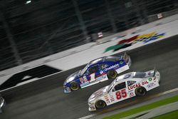 Bobby Gerhart y Elliott Sadler, Roush Fenway Racing Ford