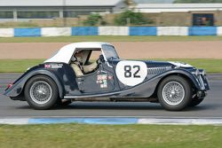 Morgan Plus 4 1959
