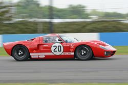 Ford GT 40 1966