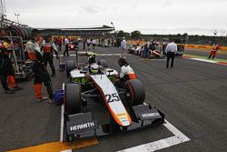 Jon Lancaster, Hilmer Motorsport