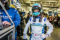 Team Falken Tire: Alex, danre Imperatori