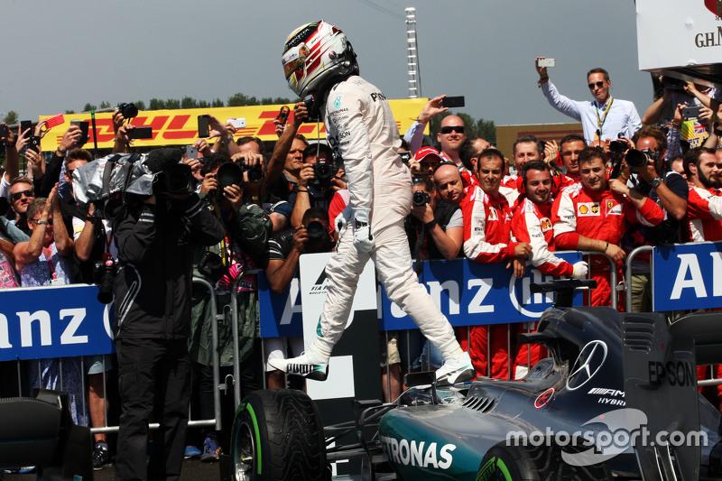 38. Гран При Великобритании 2015