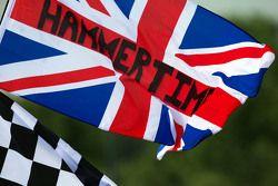 Bandeira Hammertime