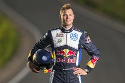 Андреас Миккельсен, Volkswagen Motorsport