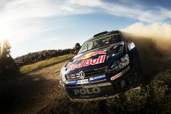 Андреас Миккельсен и Ола Флене, Volkswagen Polo WRC