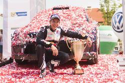 Жюльен Инграссиа, Volkswagen Motorsport