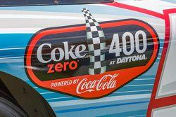 Le logo de la course