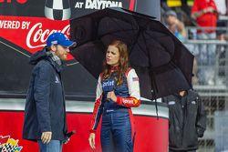 Dale Earnhardt Jr., Hendrick Motorsports Chevrolet and Miss Sprint Cup