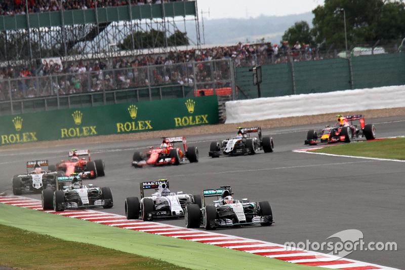 Un Grand Prix historique