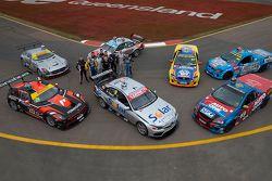 Erebus Motorsport, Teamfoto