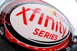 Xfinity Serisi logosu
