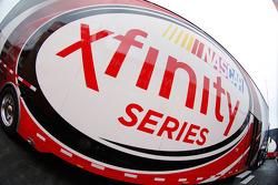 Logo Serie Xfinity