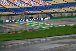 Lluvia en Kentucky