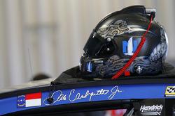 Dale Earnhardt Jr., Hendrick Motorsports Chevrolet casco