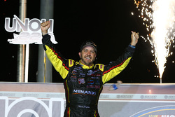 Juara balapan Matt Crafton, ThorSport Racing Toyota