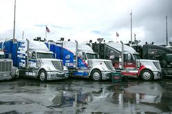 Transportes de NASCAR