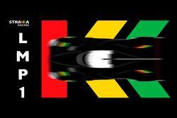 Apresentação do projeto Strakka Racing para a LMP1
