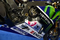 Yamaha Factory Racing M1