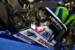 Yamaha Fabrika Takımı M1