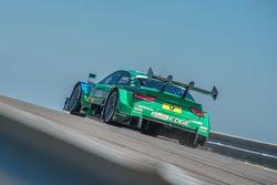 Эдоардо Мортара, Audi Sport Team Abt Audi RS 5 DTM