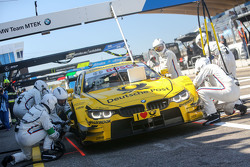 16 Тімо Глок, BMW Team MTEK BMW M4 DTM