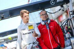 27 Adrien Tambay, Audi Sport Team Abt Audi RS 5 DTM