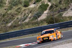 53 Джеймі Грін, Audi Sport Team Rosberg Audi RS 5 DTM