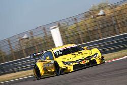16 Timo Glock, BMW Team MTEK BMW M4 DTM